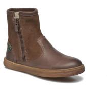 KEPINA E048 Stiefeletten & Boots in braun