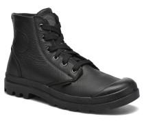 Pampa Hi VL H Stiefeletten & Boots in schwarz