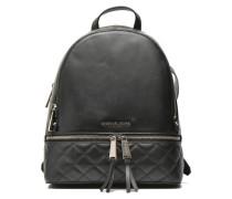 RHEA ZIP MD Backpack Rucksäcke für Taschen in schwarz