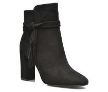 Bawe Stiefeletten & Boots in schwarz