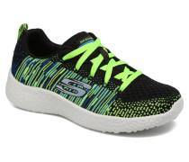 Burst In The Mix Sneaker in mehrfarbig