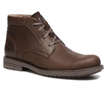 Brock Stiefeletten & Boots in braun