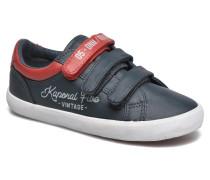 True Sneaker in blau