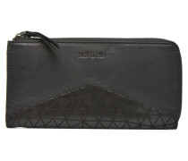 Linn Portemonnaies & Clutches in schwarz