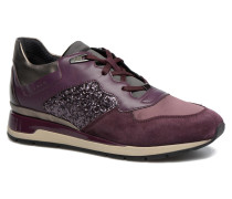 D Shahira B D62N1B Sneaker in lila