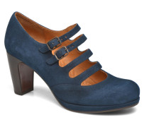 Maika Pumps in braun