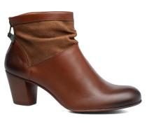 SEETY Stiefeletten & Boots in braun