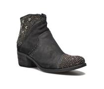 Aguena Stiefeletten & Boots in grau