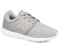 Dynacomf W Summer Glitter Sneaker in grau