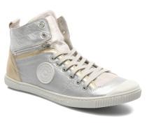 BanjouinM Sneaker in silber