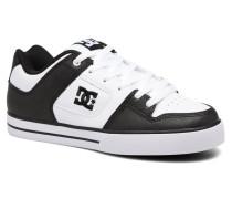 Pure M Sneaker in weiß