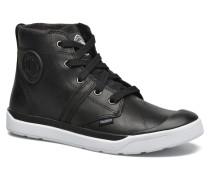 Palaru HI Lea F Stiefeletten & Boots in schwarz