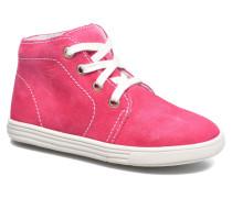 Alwindra Stiefeletten & Boots in rosa