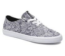 Supra - Wrap W - Sneaker für Damen / grau