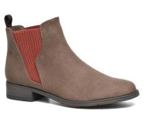 Hotu Stiefeletten & Boots in braun