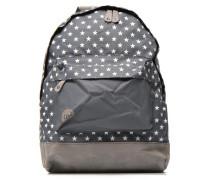 All stars Backpack Rucksack in grau