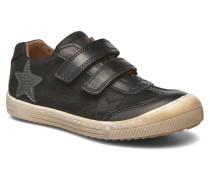Ole Sneaker in schwarz