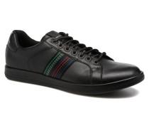 Lapin 1 Sneaker in schwarz