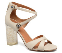 Violet Sandalen in beige