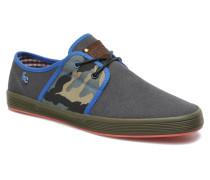 SPAM 2 Sneaker in grau