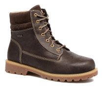 Johan Stiefeletten & Boots in braun