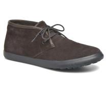 Pelotas Persil Vulcanizado Sneaker in schwarz