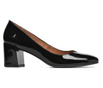 Notting Heels #2 Pumps in schwarz