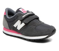 KE420 J Sneaker in grau