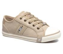 Pluy Sneaker in beige