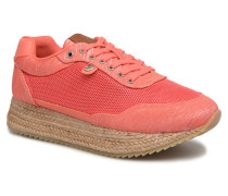 GALEA Sneaker in orange