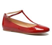 Lamirna Ballerinas in rot