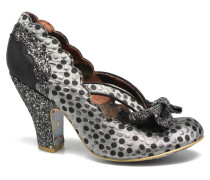 Curtain Call Pumps in silber