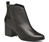 Paolina Stiefeletten & Boots in schwarz