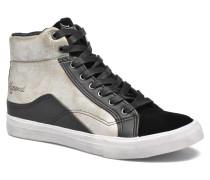 Amelia Sneaker in schwarz