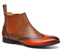 Sally 19 Stiefeletten & Boots in orange