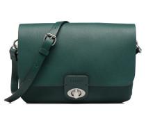 Aimee Shoulder bag Handtasche in grün