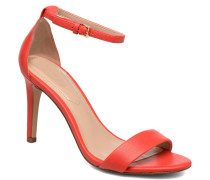 CAMY Pumps in rot