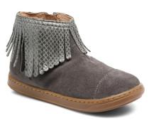 Bouba Fringe Stiefeletten & Boots in grau