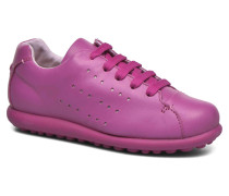 New Pelotas Sneaker in rosa