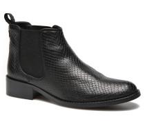Fleainpyt Stiefeletten & Boots in schwarz