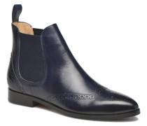 Jessy 4 Stiefeletten & Boots in blau