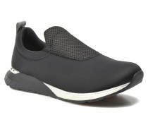 Hawley Sneaker in schwarz
