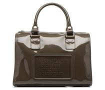 Sac Bowling Handtaschen für Taschen in braun