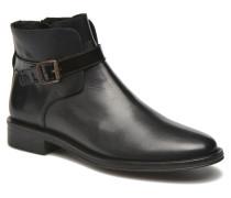 Newton buckle Stiefeletten & Boots in schwarz