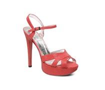 Emely 7 sandal Sandalen in rosa