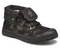 Baggy Lo LP SP F Stiefeletten & Boots in schwarz
