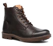 Vivek Boot Stiefeletten & Boots in braun