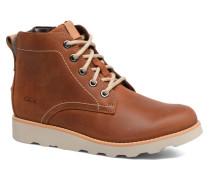 Dexy Top Stiefeletten & Boots in braun