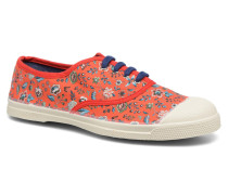 Tennis Liberty Sneaker in rot