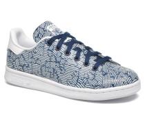 Stan Smith W Sneaker in blau